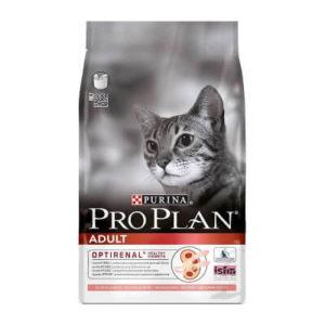 Proplan Somonlu Pirinçli Kuru Kedi Maması 10 Kg