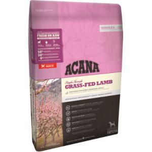 Acana Grass-Fed Lamb Kuzu Etli Köpek Maması 2 Kg