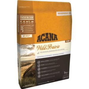 Acana Wild Prairie Tahılsız Kedi Maması 5.4 Kg