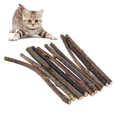 Kedi Diş Temizleme Çubuğu